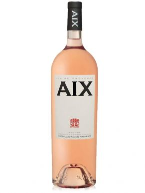 AIX Provence 2020 Rosé Wine Jeroboam 300cl