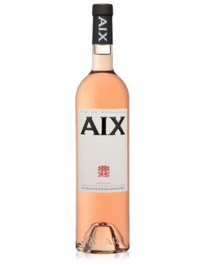 AIX Provence 2020 Rosé Wine 75cl