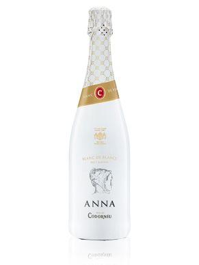 Anna de Codorniu Brut Cava Sparkling Wine Spain NV 20cl