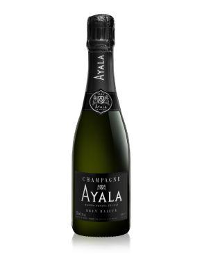 Ayala Brut Majeur Champagne NV Half Bottle 37.5cl
