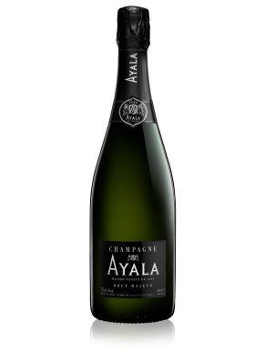 Ayala Brut Majeur Champagne NV 75cl