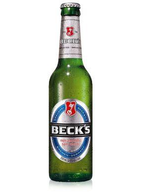 Becks Non-Alcoholic 275ml