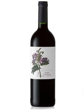 Botanica Big Flower Merlot Red Wine South Africa 75cl