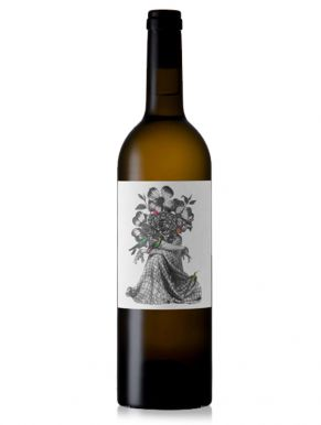 Botanica Flower Girl Albariño White Wine South Africa 2019 75cl