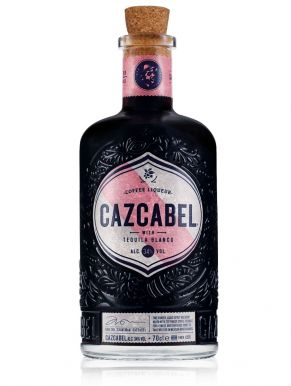 Cazcabel Coffee Tequila 70cl