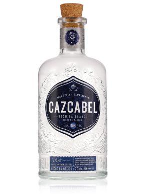 Cazcabel Blanco Tequila 70cl