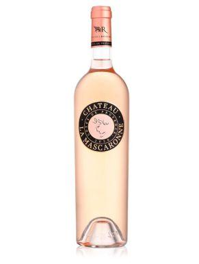 Château La Mascaronne Provençe Rosé Wine 2020 75cl
