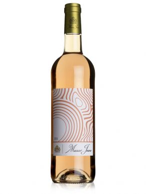 Musar Jeune Lebanon Rosé Wine 75cl