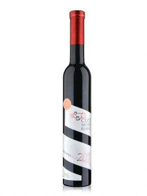 Clos Montblanc Late Harvest Garnacha Dessert Wine 37.5cl
