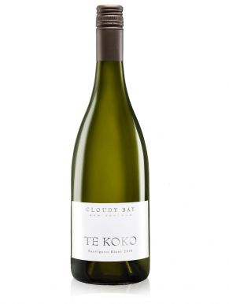 Cloudy Bay Te Koko 2014 Vintage White Wine New Zealand 75cl