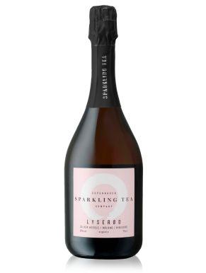 Copenhagen Sparkling Tea Company Pink Label 0% 75cl