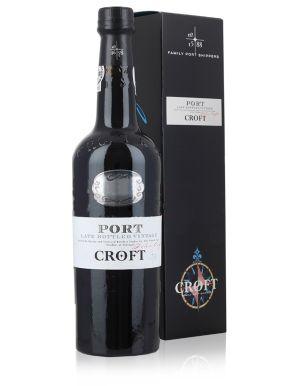 Croft Late Bottled Vintage Port LBV 2008 75cl