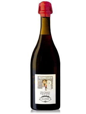 Drappier Permission Coteaux Champenois Red Wine 75cl