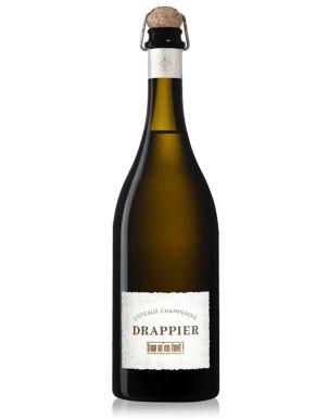 Drappier Trop m'en Faut Coteaux Champenois White Wine 75cl