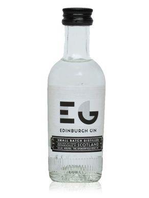 Edinburgh Gin Classic Miniature 5cl