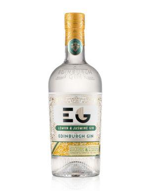 Edinburgh Lemon Jasmin Gin 70cl