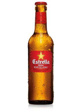 Estrella Damm 330ml
