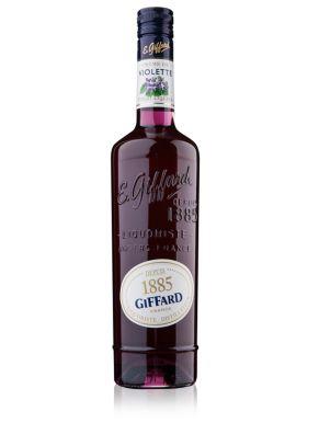 Giffard Violette Liqueur 70cl