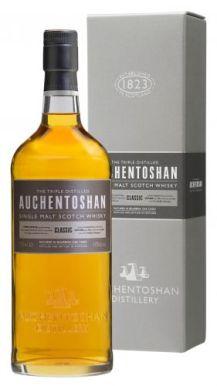 Auchentoshan American Oak Whisky (Gift Box)
