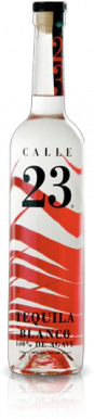 Calle 23 Blanco Tequila 50cl