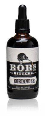 Bob's Coriander Bitters 10cl