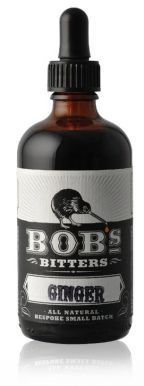 Bob's Ginger Bitters 10cl