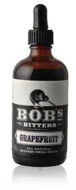 Bob's Grapefruit Bitters 10cl