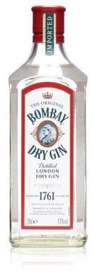 Bombay Original London Dry Gin 70cl