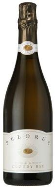 Cloudy Bay Pelorus Non Vintage Sparkling White Wine 75cl
