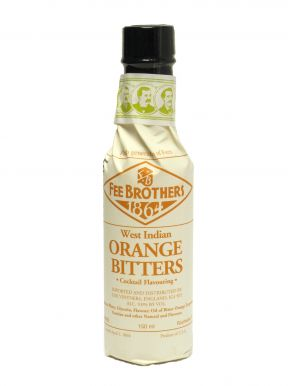 Fee Brother's West Indian Orange Bitters 15cl