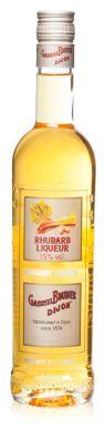 Gabriel Boudier Rhubarb Liqueur 50cl
