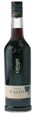 Giffard Creme de Cassis Liqueur 70cl