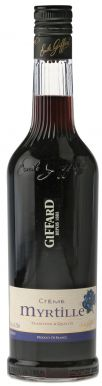 Giffard Creme de Myrtilles Liqueur 70cl