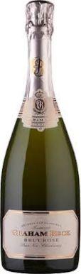 Graham Beck Methode Cap Classique Brut Rosé Sparkling Wine 75cl
