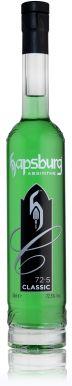 Hapsburg Absinthe Classic 50cl