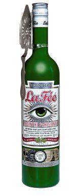 La Fée Parisienne - Absinthe Supérieure (100% Natural) 70cl
