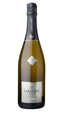 Langlois Chateau Cremant de Loire Brut NV Sparkling Wine 75cl