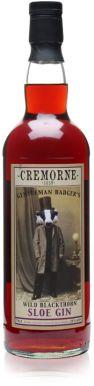 Gentleman Badger's Wild Blackthorn Sloe Gin 70cl