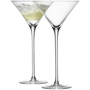 LSA Bar Collection Cocktail Glasses - 275ml (Set of 2)