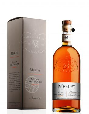 Merlet Selection Saint Sauvant Cognac 70cl