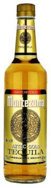 Montezuma Gold Tequila 70cl