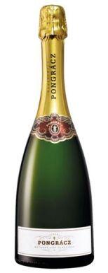 Pongracz Brut Sparkling Wine Method Cap Classique South Africa NV75cl