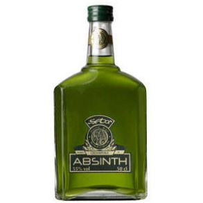 Sebor Absinth 50cl - Worlds Best Selling Absinth
