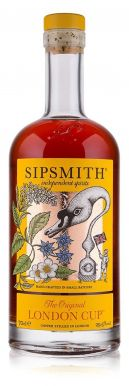 Sipsmith The Original London Dry Gin 70cl