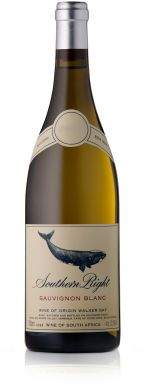 Southern Right Sauvignon Blanc South Africa 2020 White Wine 75cl