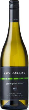 Spy Valley Sauvignon Blanc 2016 New Zealand White Wine 75cl