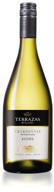 Terrazas de los Andes Reserva Chardonnay 2016 White Wine 75cl