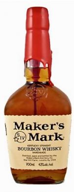 Makers Mark Bourbon Whisky 70cl