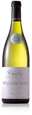 William Fevre Chablis Chardonnay 2018 White Wine 75cl