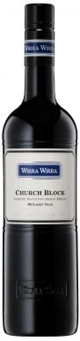 Wirra Wirra Church Block 2014 Red Wine Australia 75cl